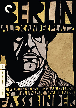 BERLIN ALEXANDERPLATZ BY FASSBINDER,RAINER W (DVD)